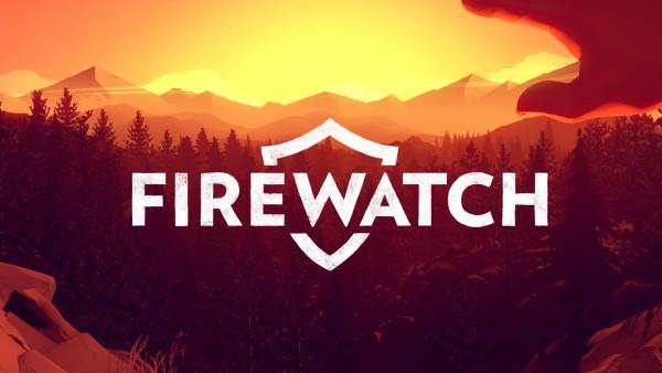Firewatch - une