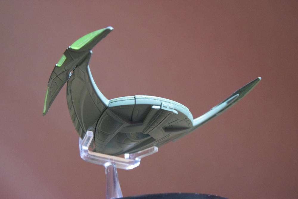 Oiseau de proie romulien 07