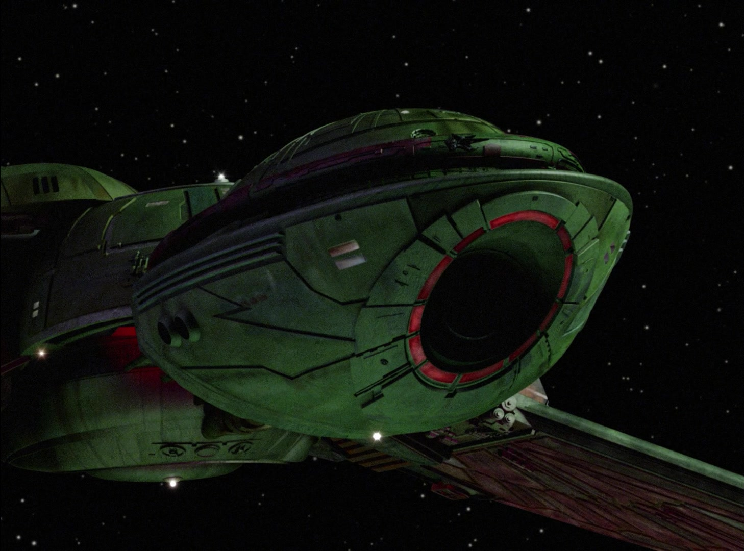 Star Trek - The Next Generation - saison 2 - 01