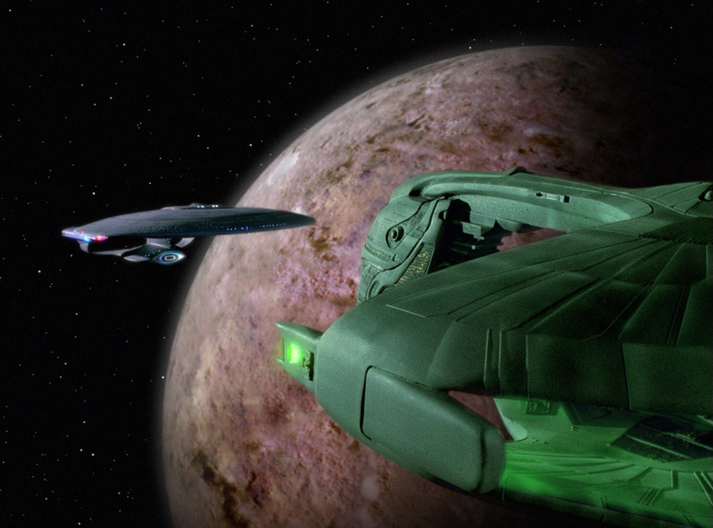 Star Trek - The Next Generation - saison 2 - 03