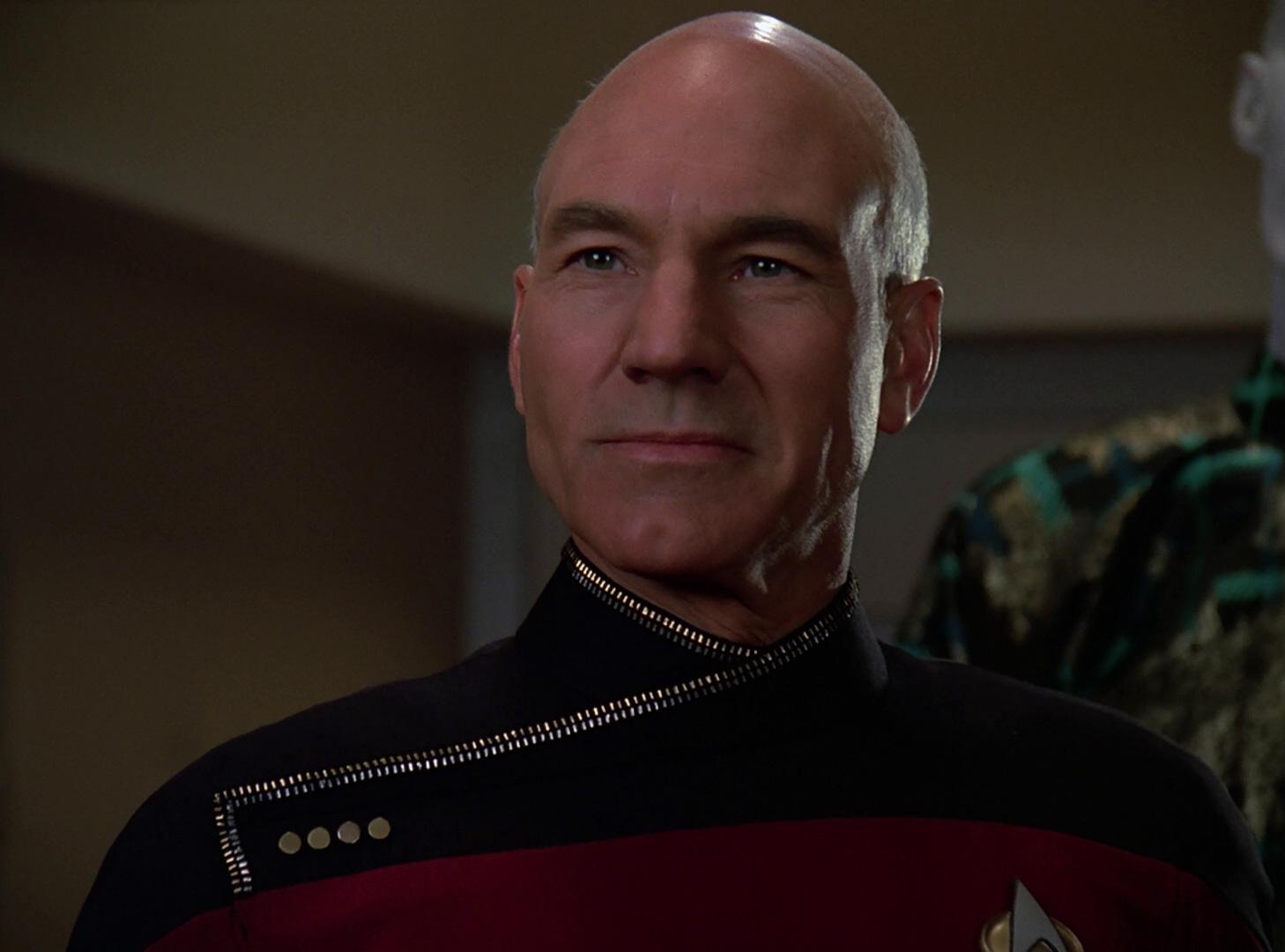 Star Trek - The Next Generation - saison 2 - 07