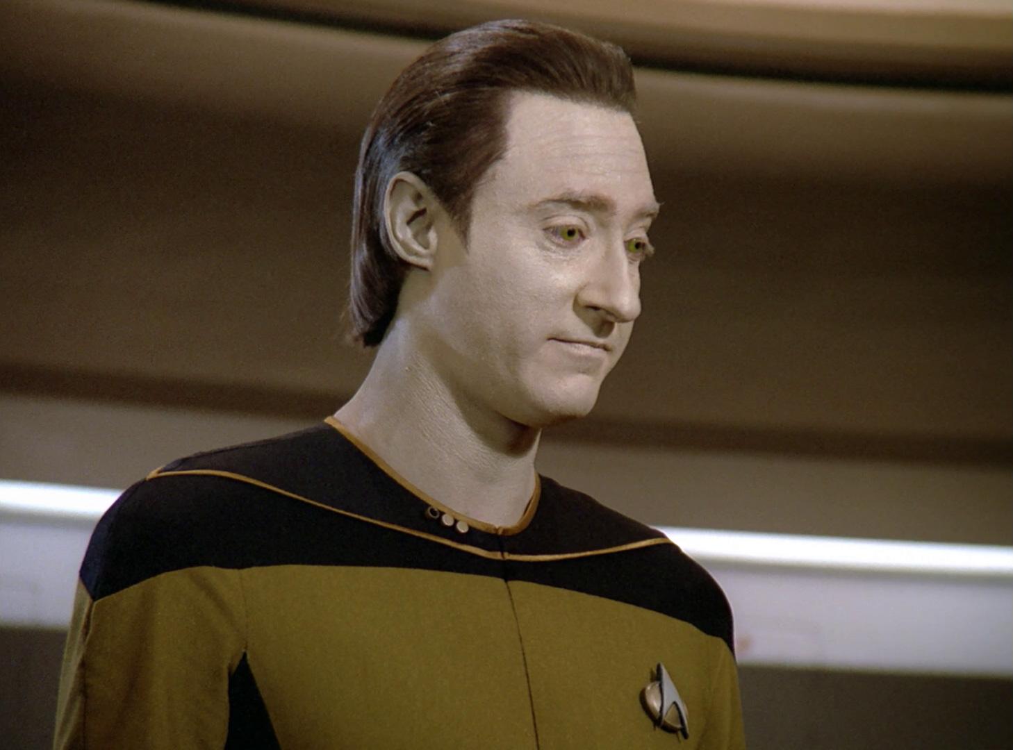 Star Trek - The Next Generation - saison 2 - 10