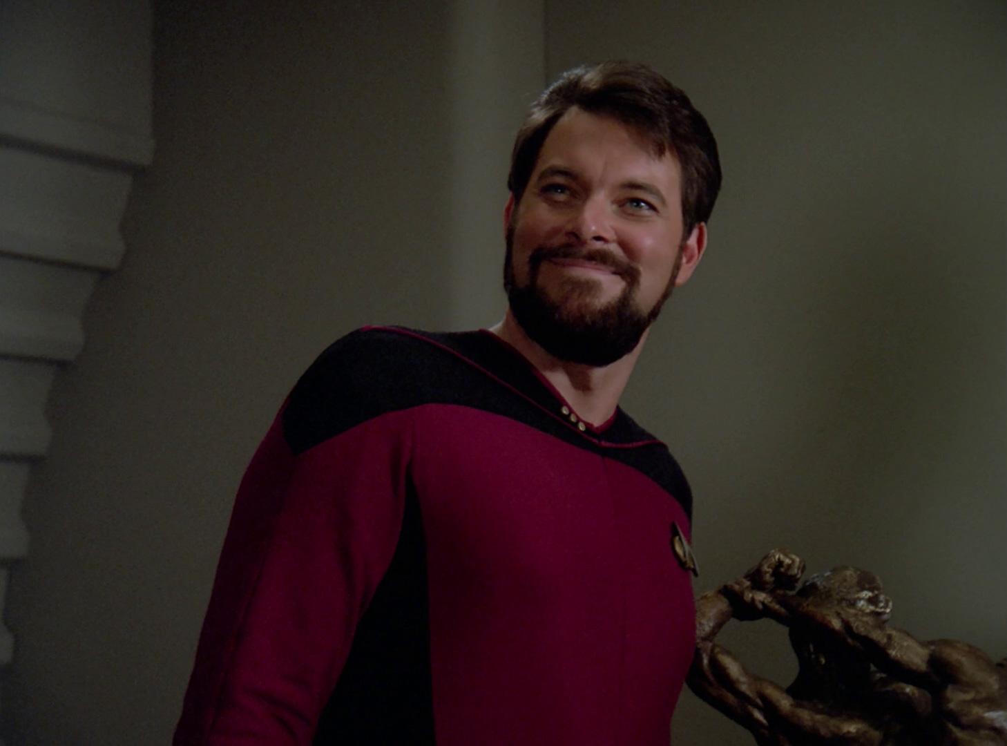 Star Trek - The Next Generation - saison 2 - 11