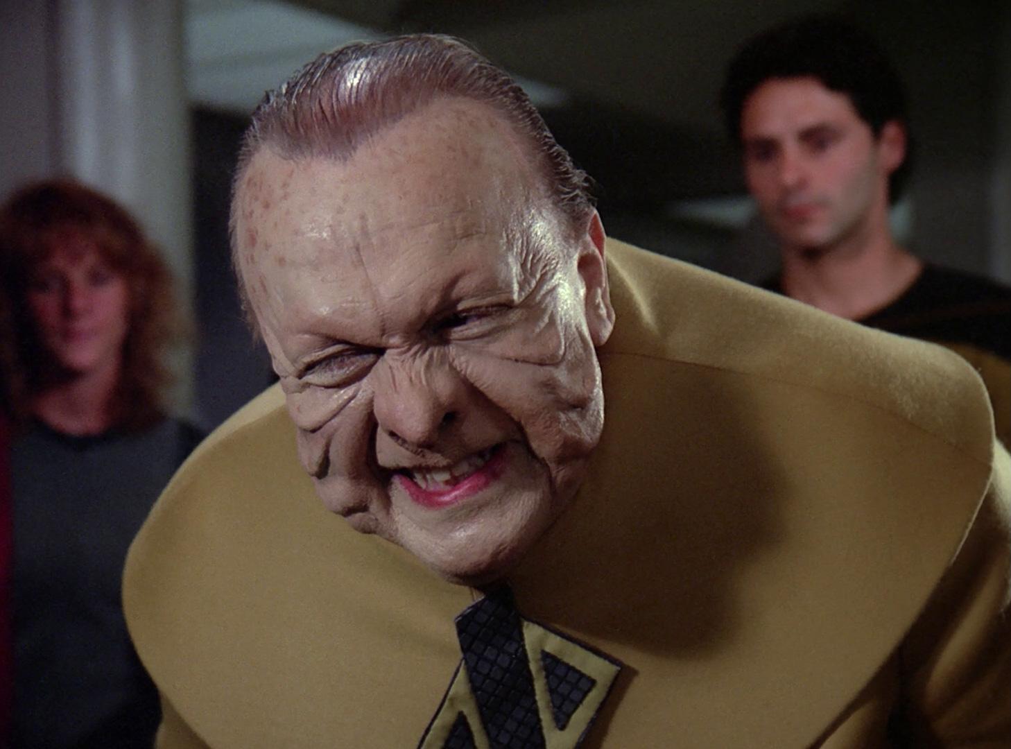 Star Trek - The Next Generation - saison 2 - 13