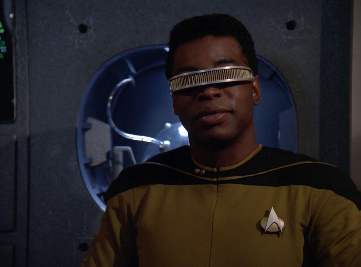 Star Trek - The Next Generation - saison 2 - 14