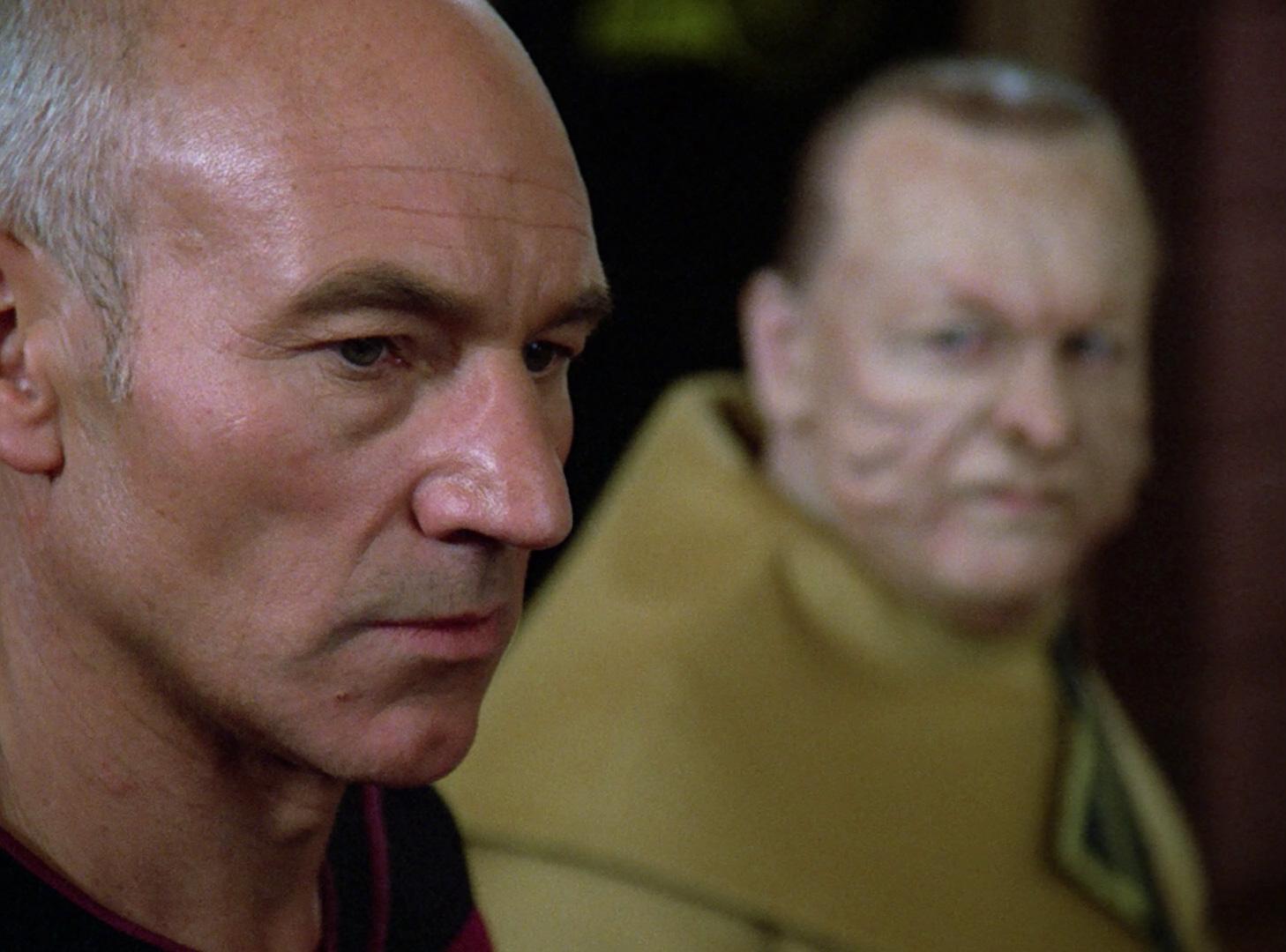 Star Trek - The Next Generation - saison 2 - 15