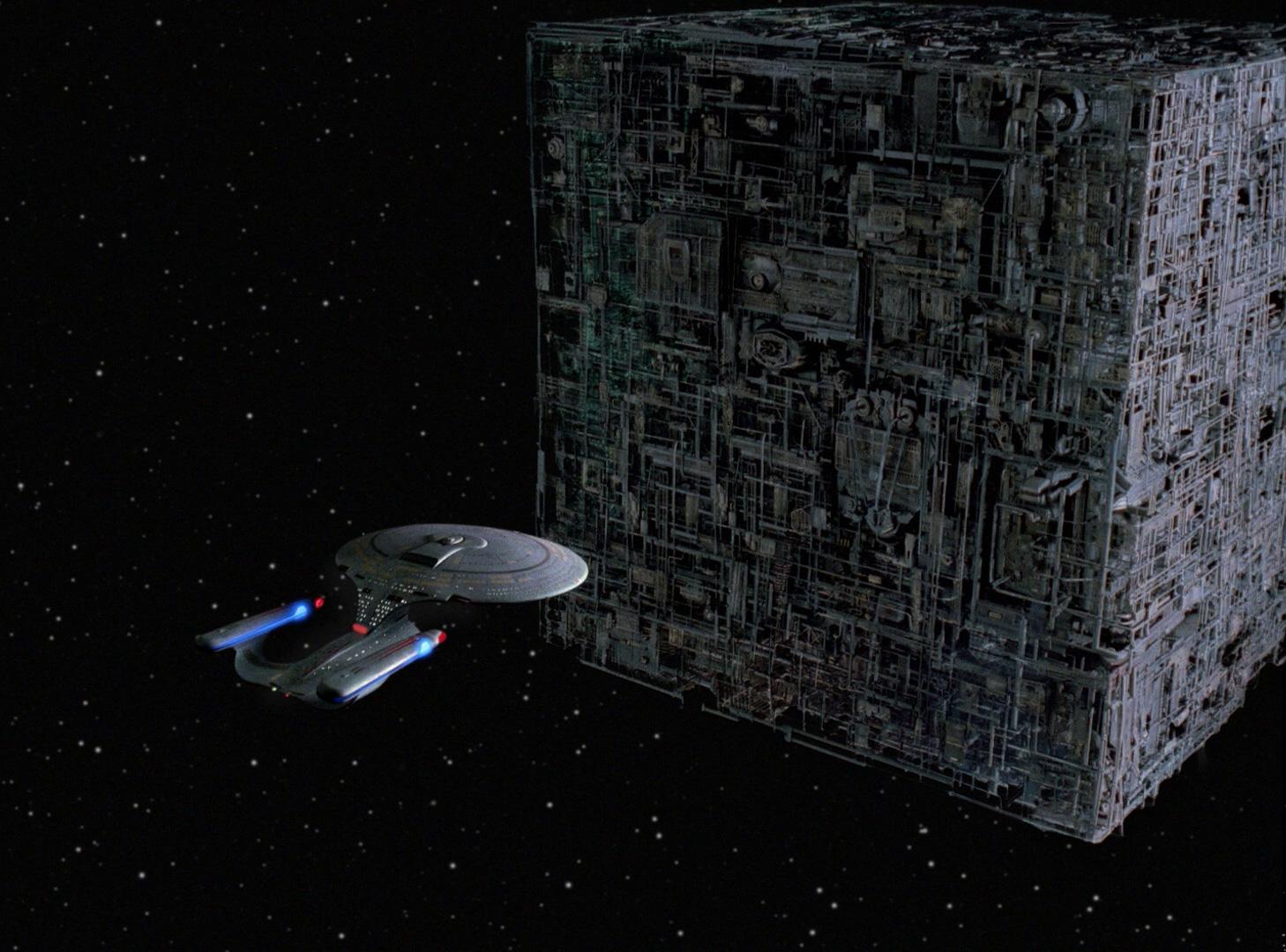 Star Trek - The Next Generation - saison 2 - 18