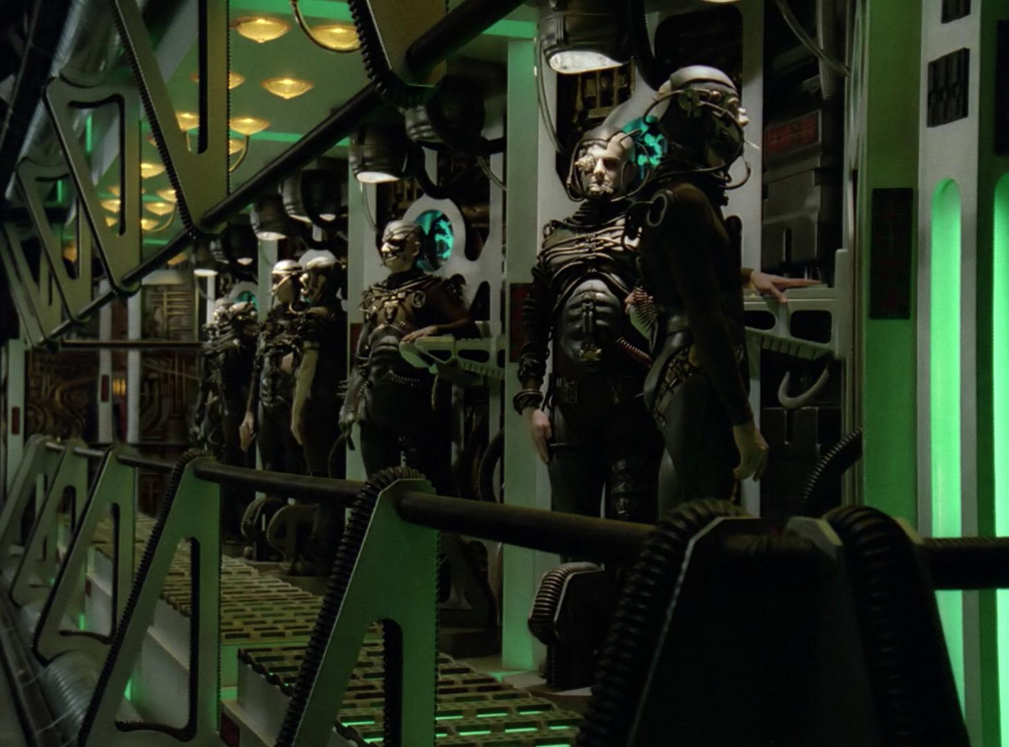 Star Trek - The Next Generation - saison 2 - 19