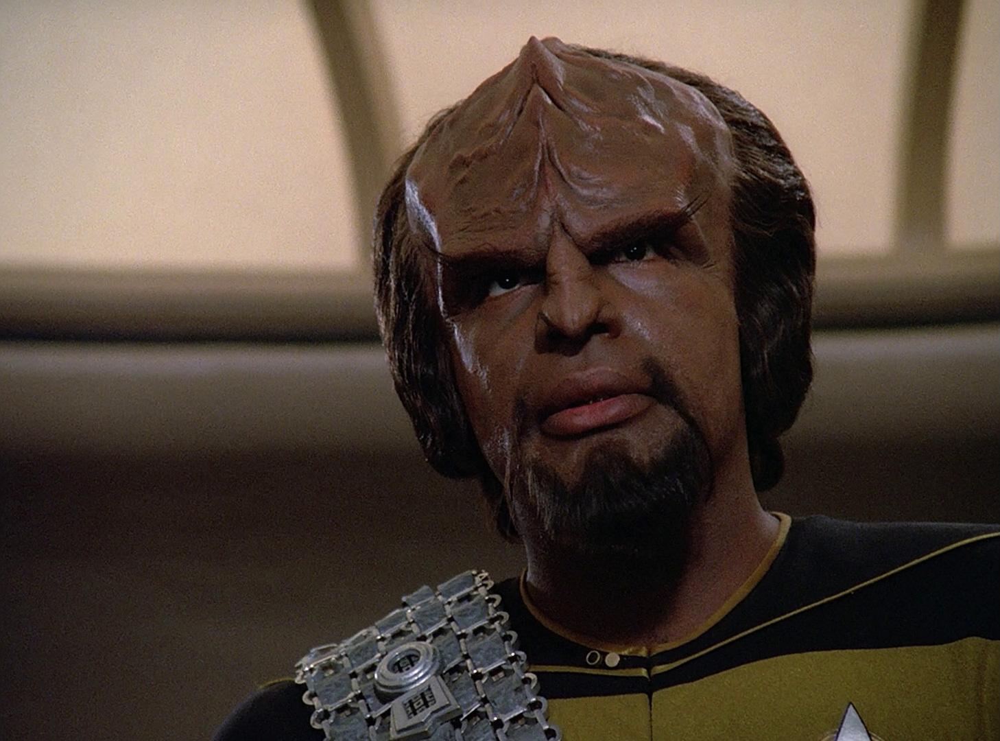 Star Trek - The Next Generation - saison 2 - 21