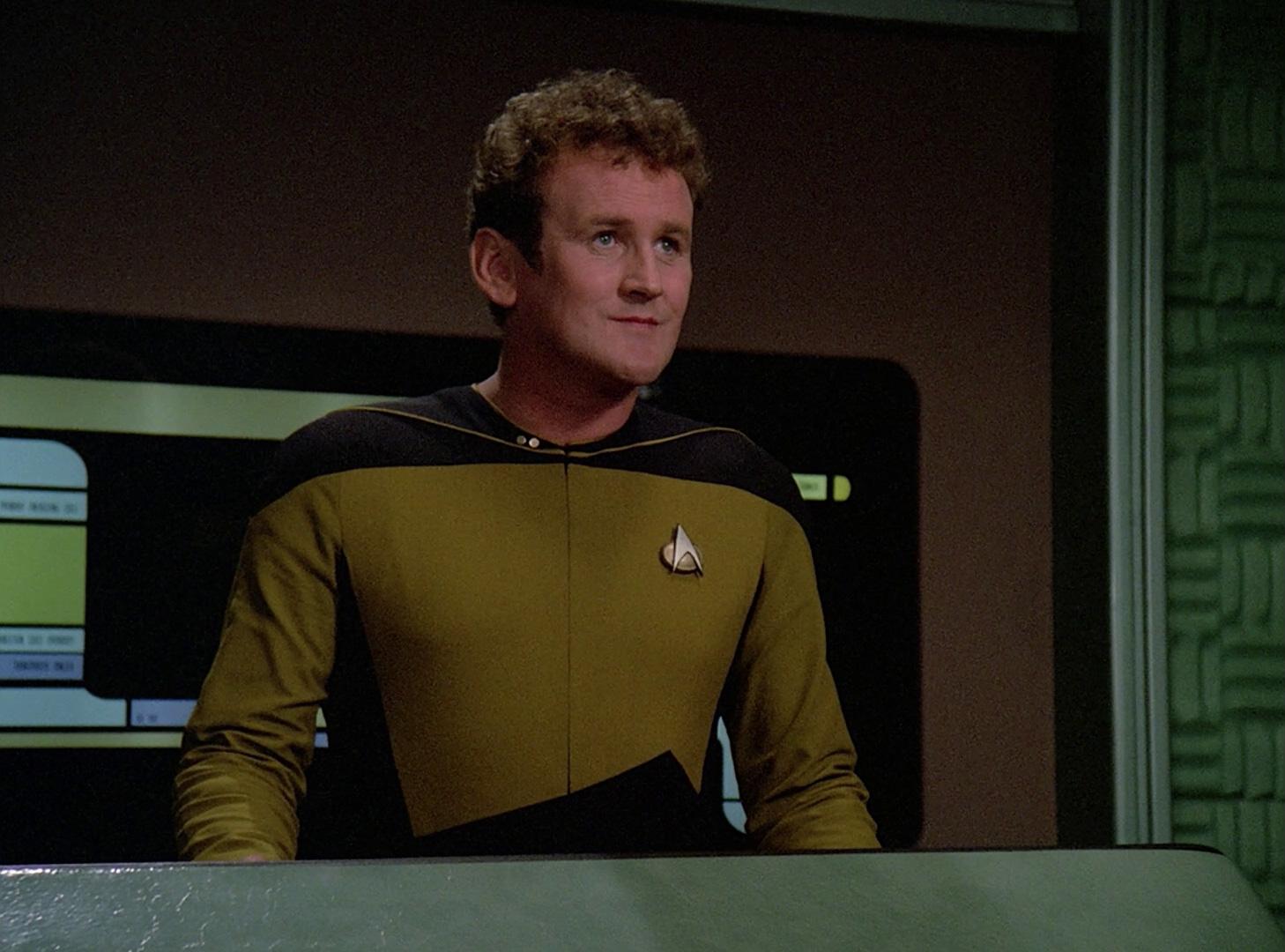 Star Trek - The Next Generation - saison 2 - 22