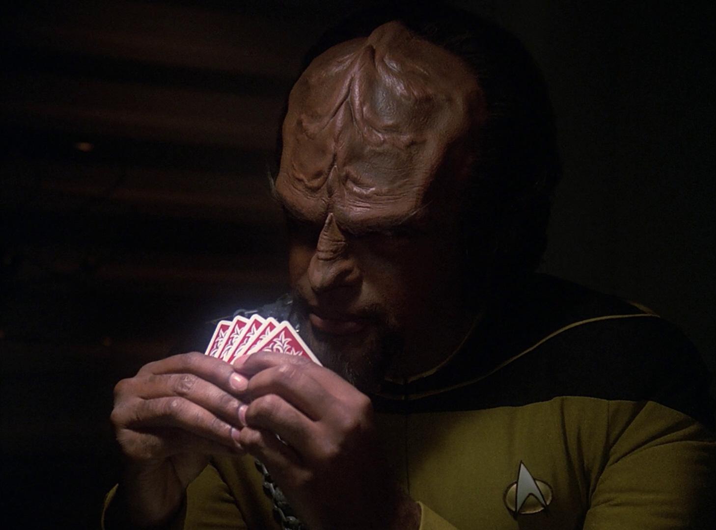 Star Trek - The Next Generation - saison 2 - 24