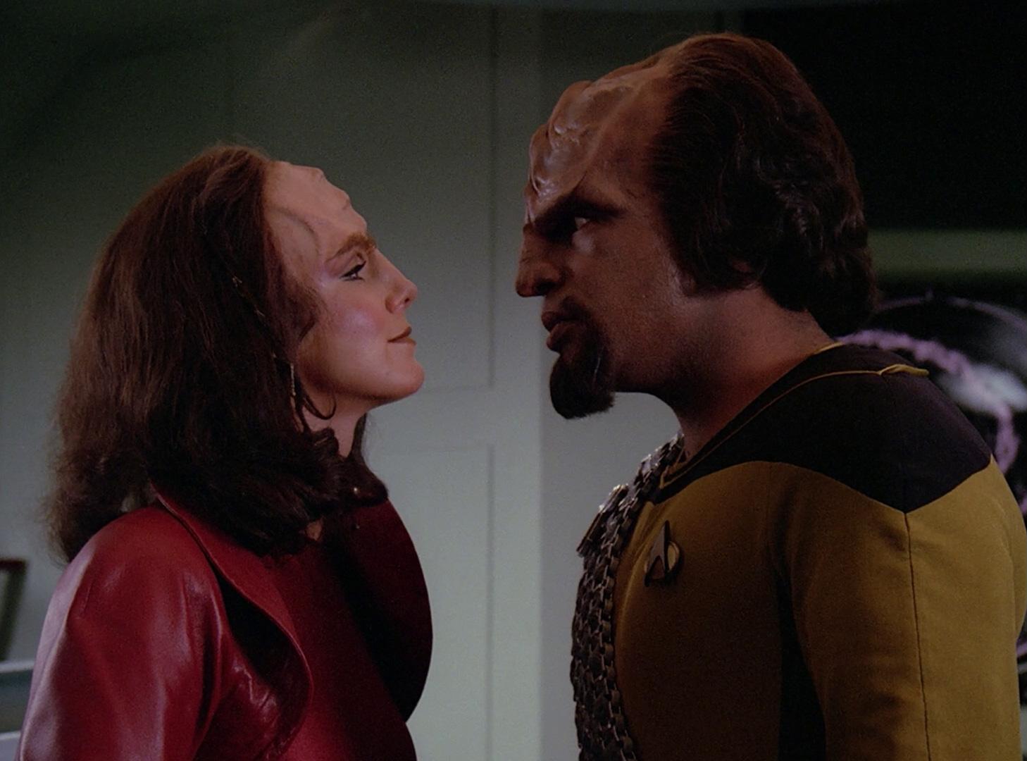 Star Trek - The Next Generation - saison 2 - 25