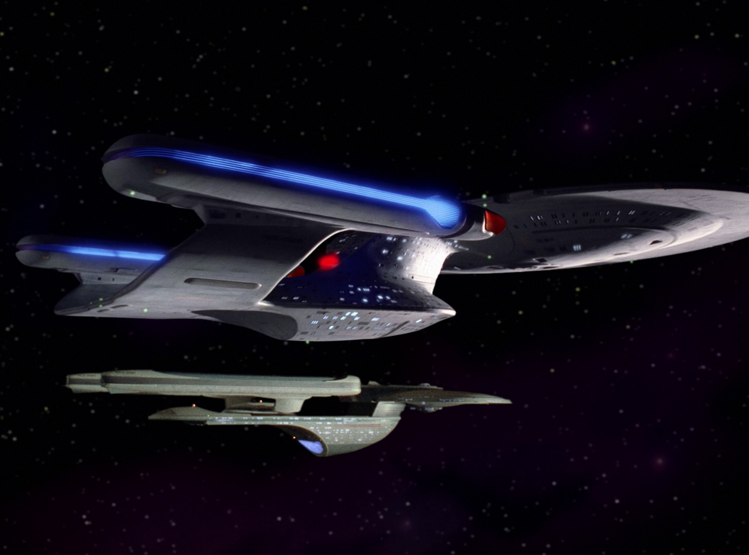 Star Trek - The Next Generation - saison 2 - 27