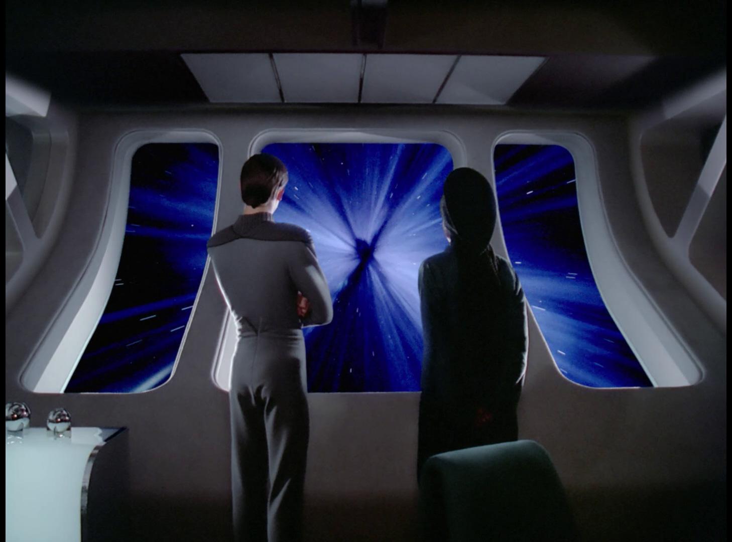 Star Trek - The Next Generation - saison 2 - 30
