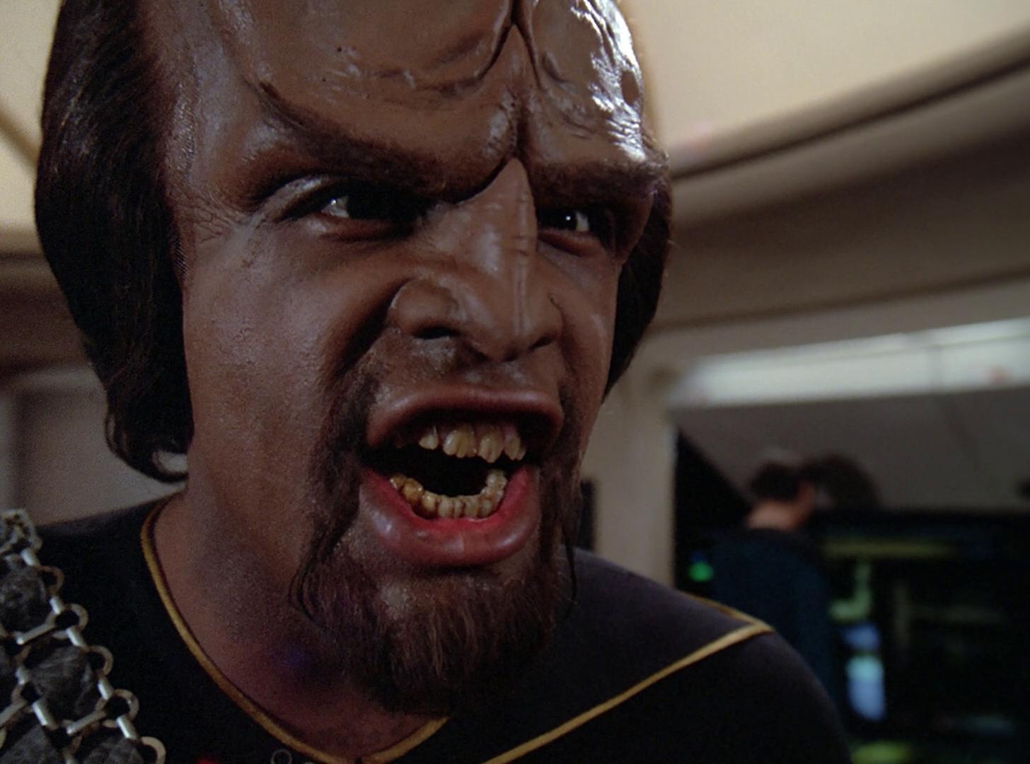Star Trek - The Next Generation - saison 2 - 32
