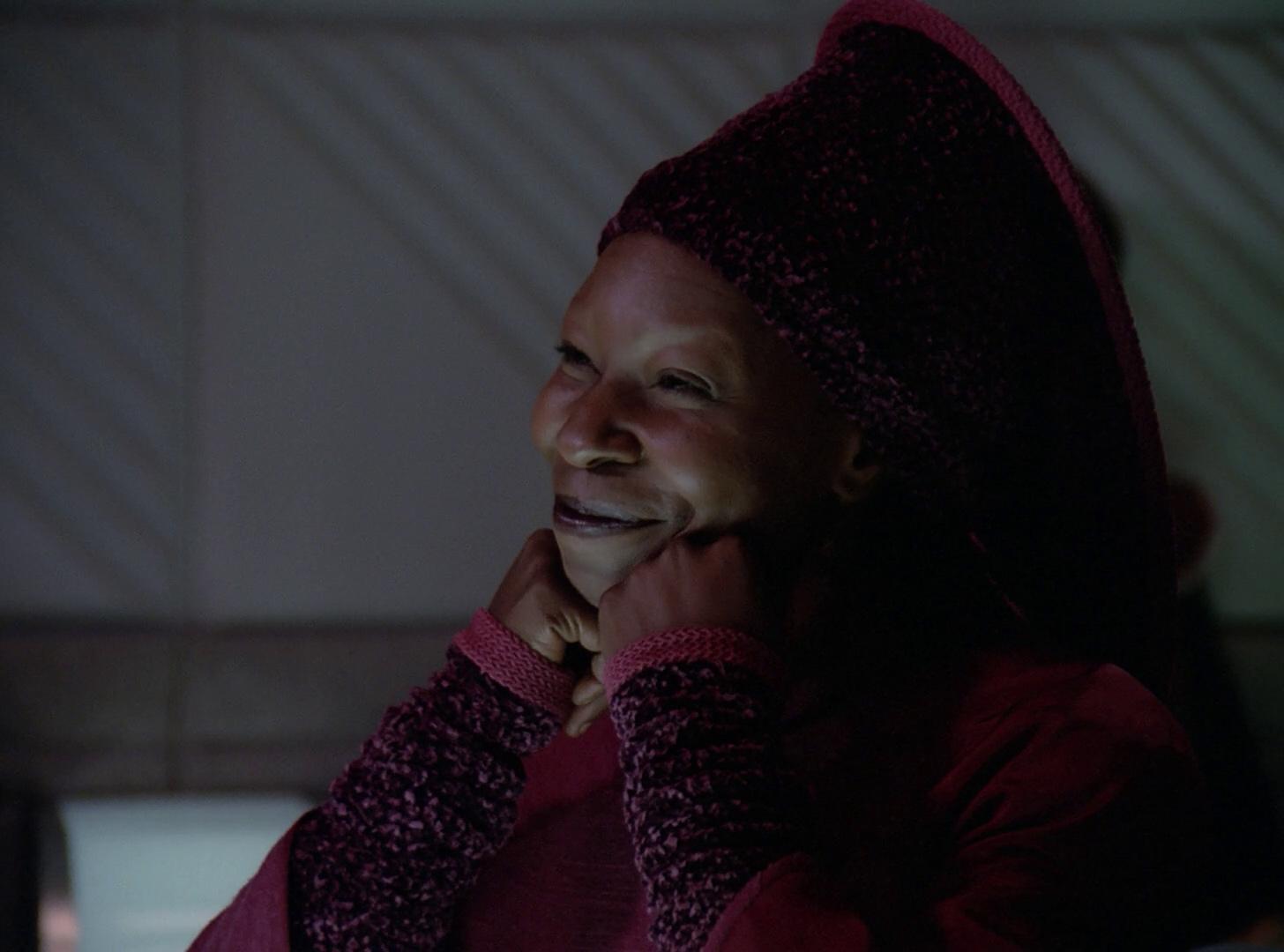 Star Trek - The Next Generation - saison 2 - 33