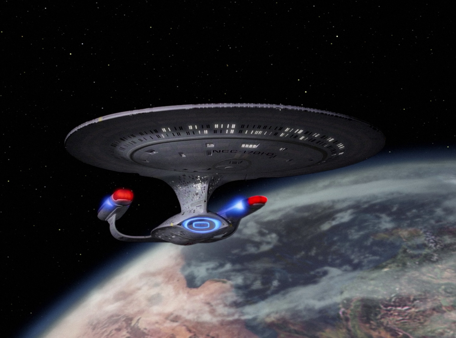 Star Trek - The Next Generation - saison 2 - 34