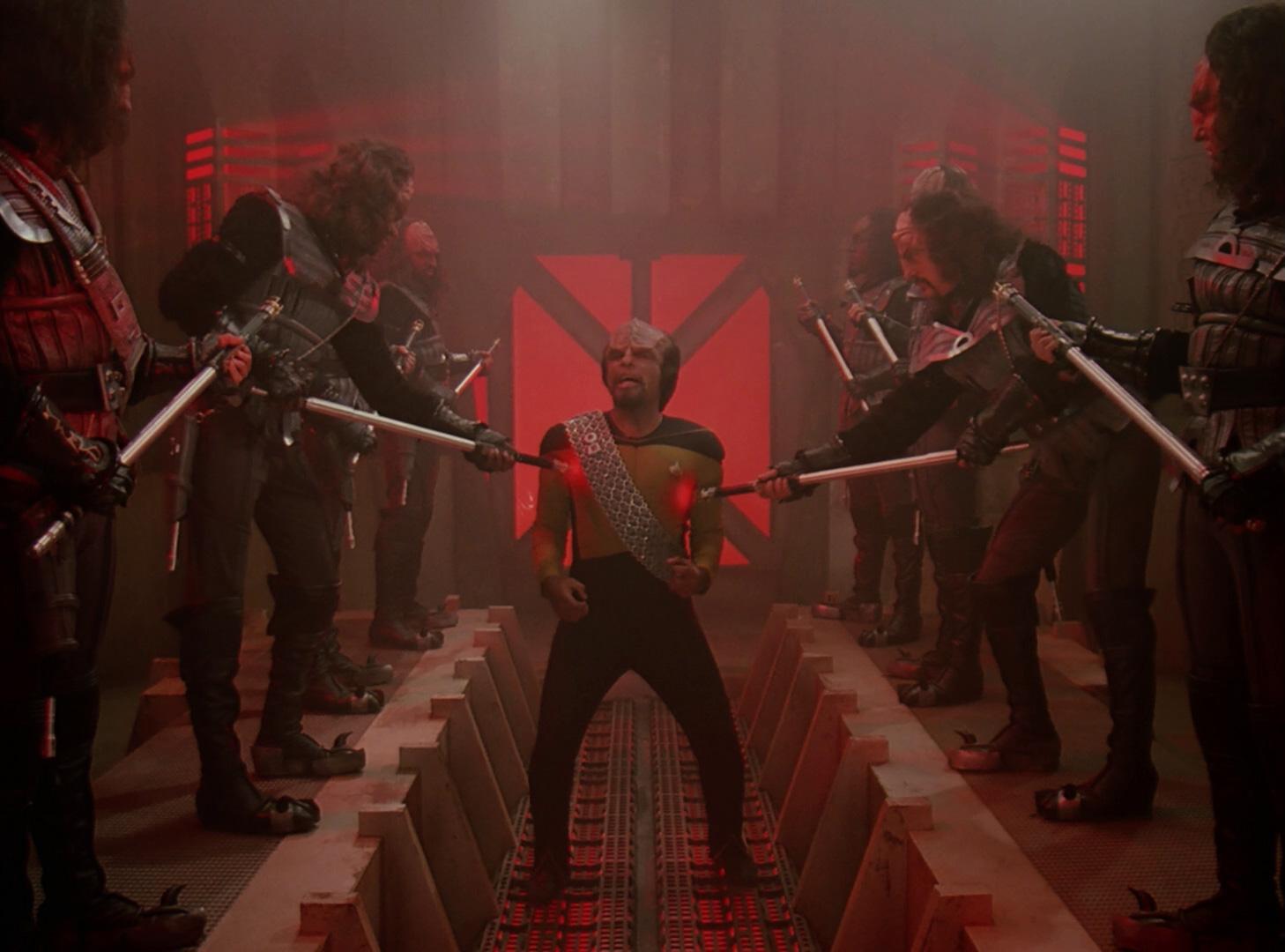 Star Trek - The Next Generation - saison 2 - 35