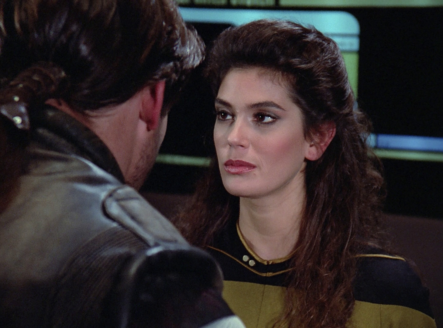 Star Trek - The Next Generation - saison 2 - 39