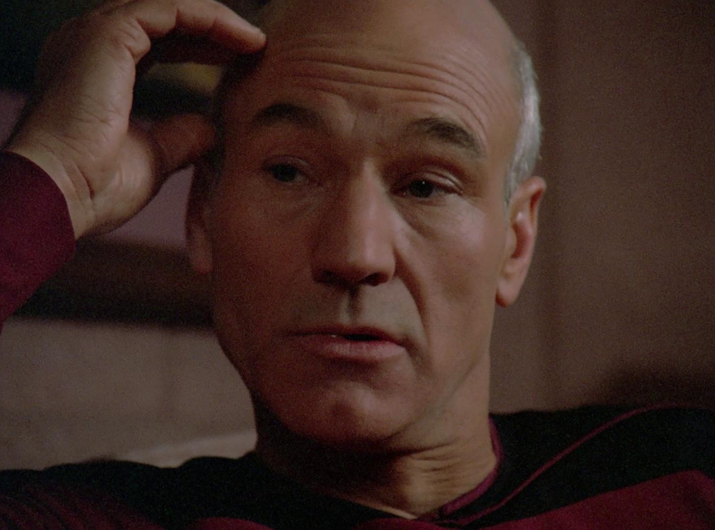Star Trek - The Next Generation - saison 2 - 40