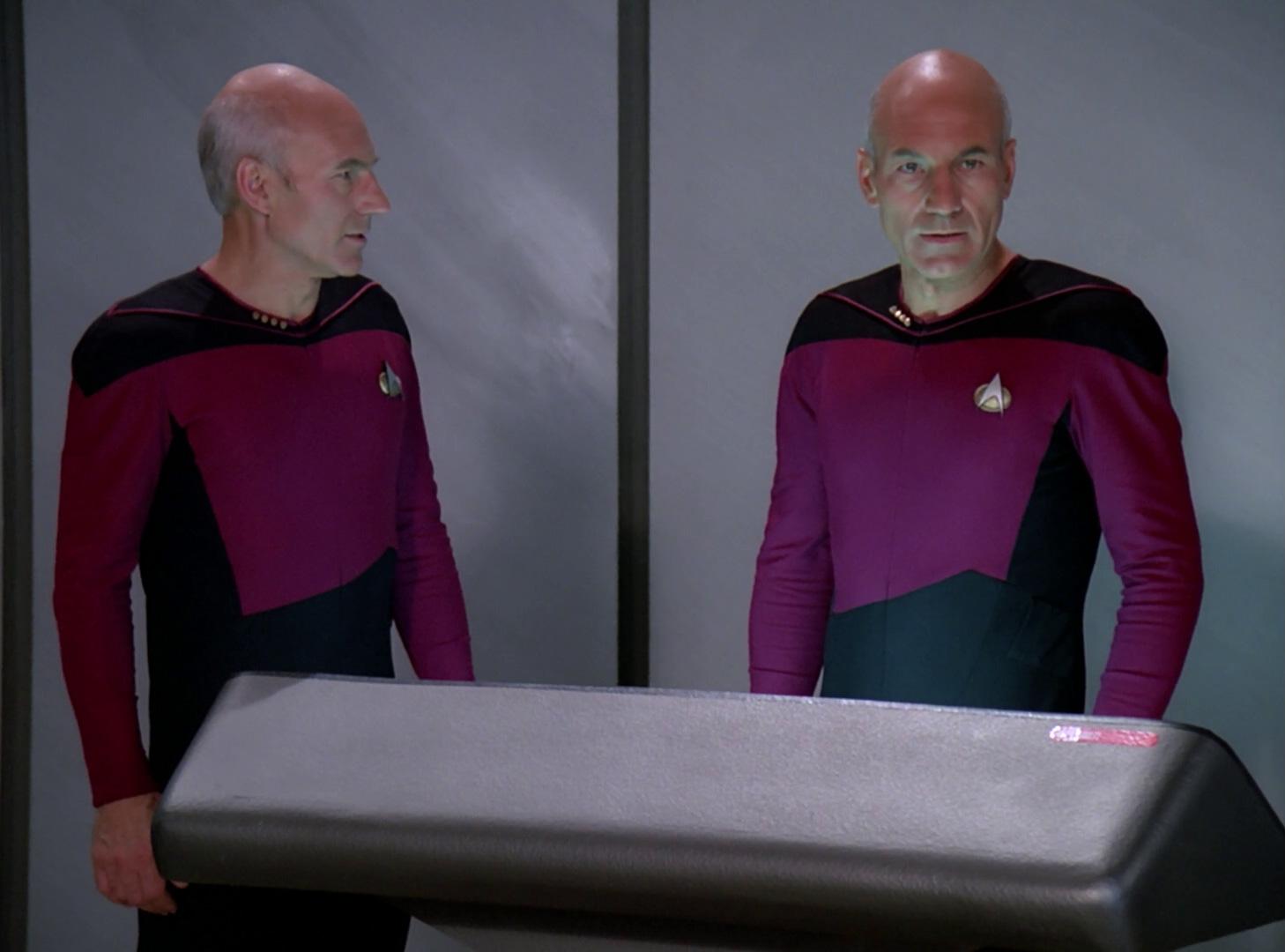 Star Trek - The Next Generation - saison 2 - 42
