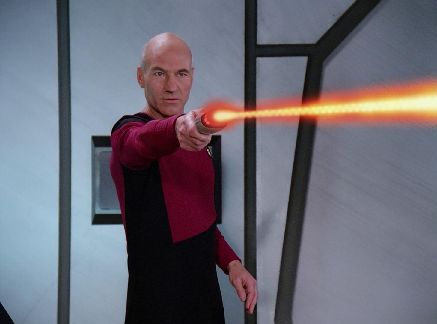 Star Trek - The Next Generation - saison 2 - 43