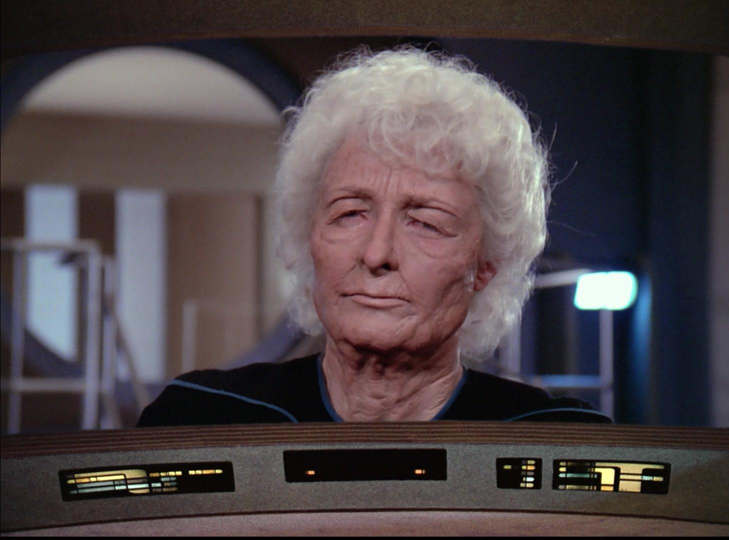 Star Trek - The Next Generation - saison 2 - 44