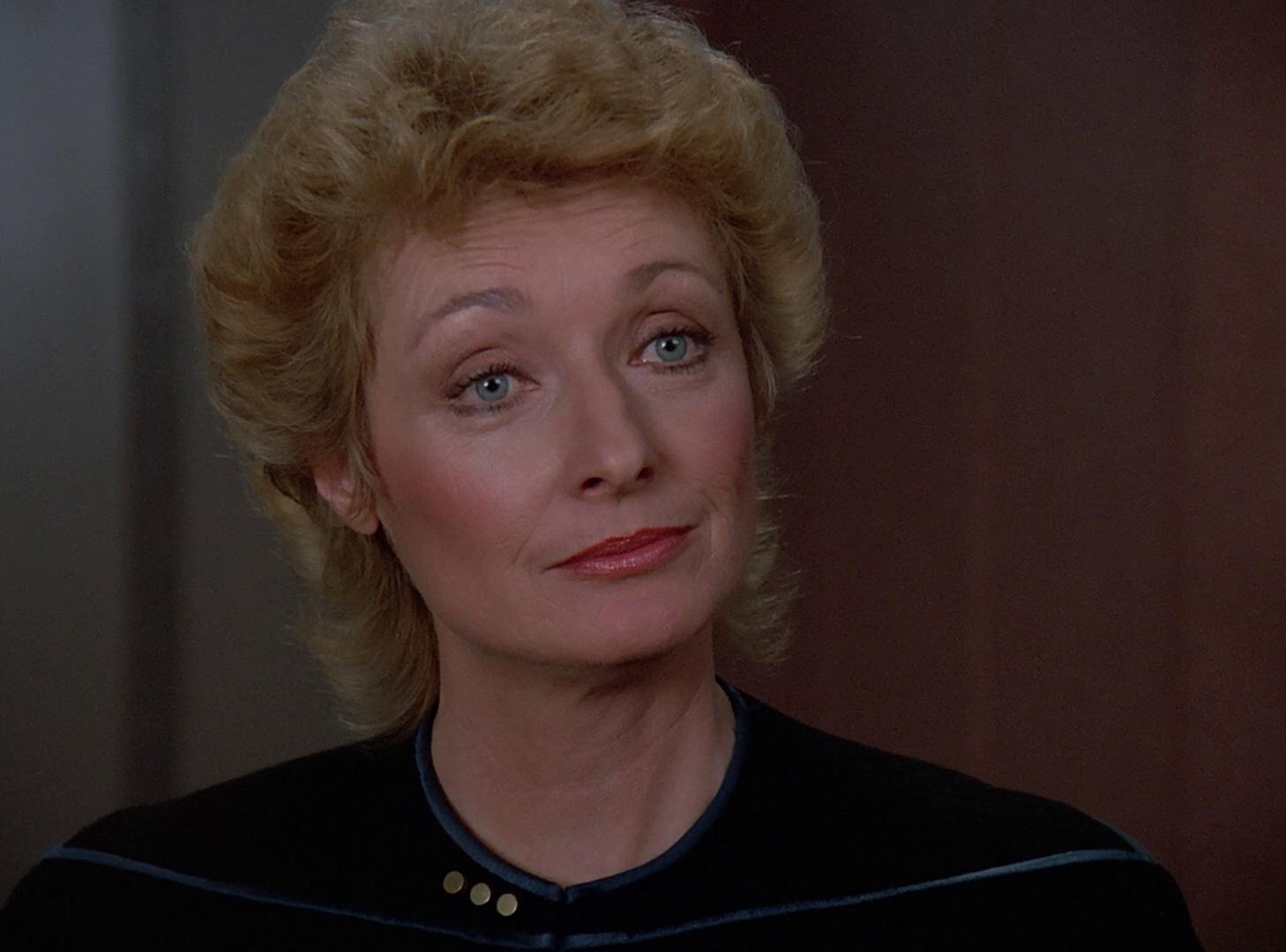 Star Trek - The Next Generation - saison 2 - 48