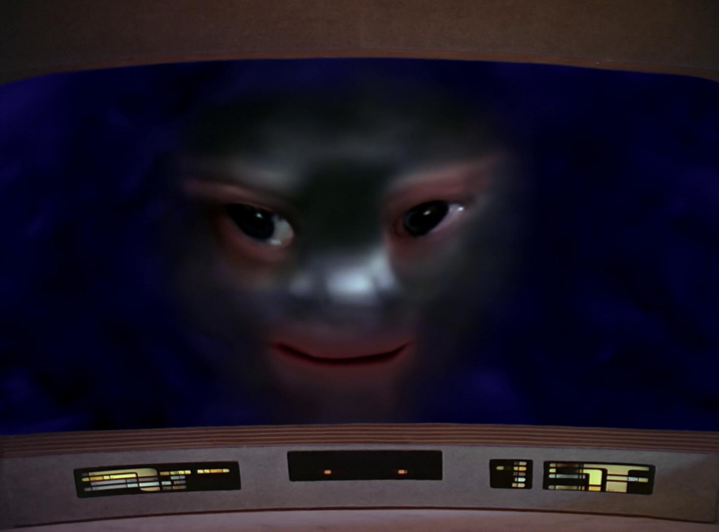 Star Trek - The Next Generation - saison 2 - 50