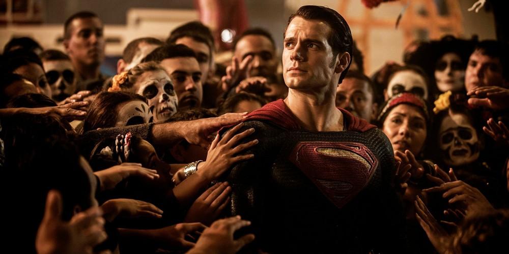 Batman v Superman - 4