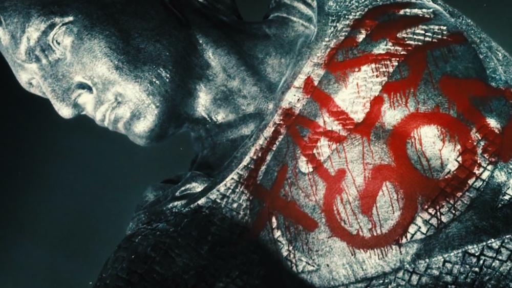 Batman v Superman - 9