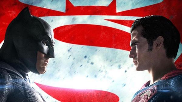 Batman v Superman - une