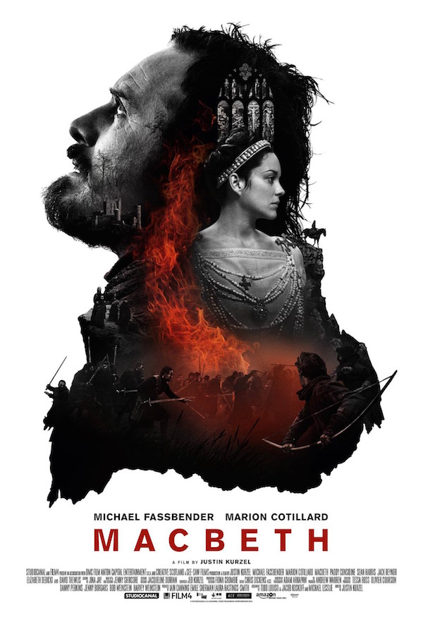 Macbeth - affiche