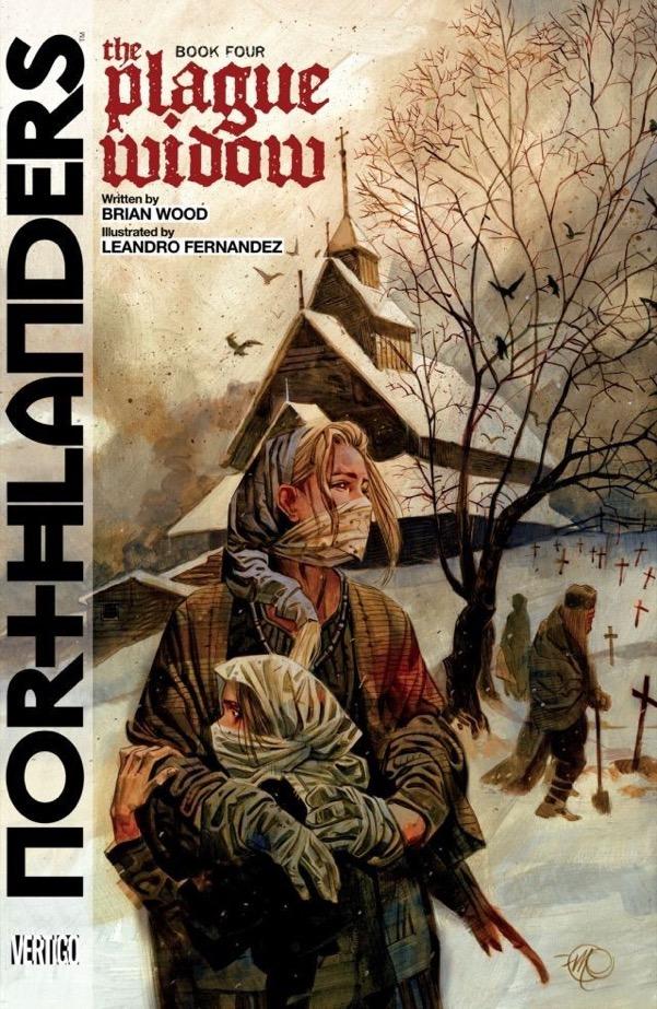 Northlanders tome 3 - 02