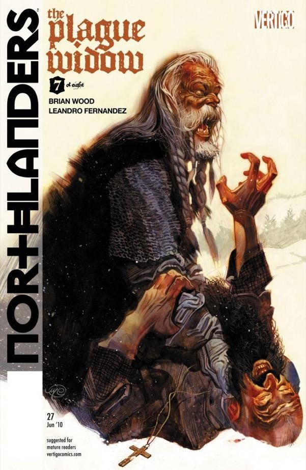 Northlanders tome 3 - 03