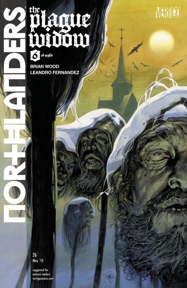 Northlanders tome 3 - 05