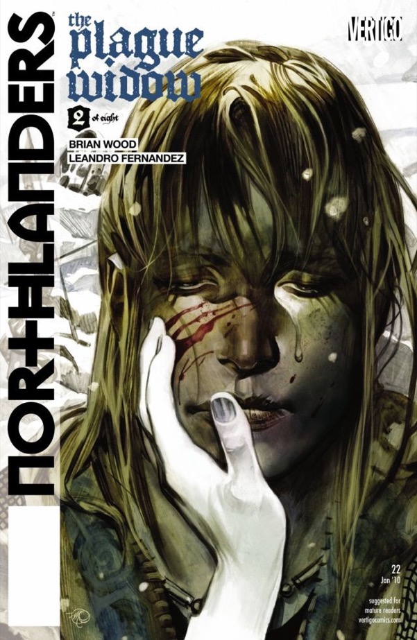 Northlanders tome 3 - 11