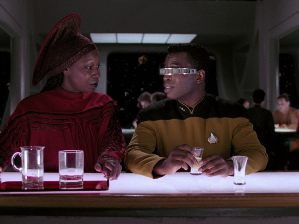 Star Trek - The Next Generation - saison 3 - 02