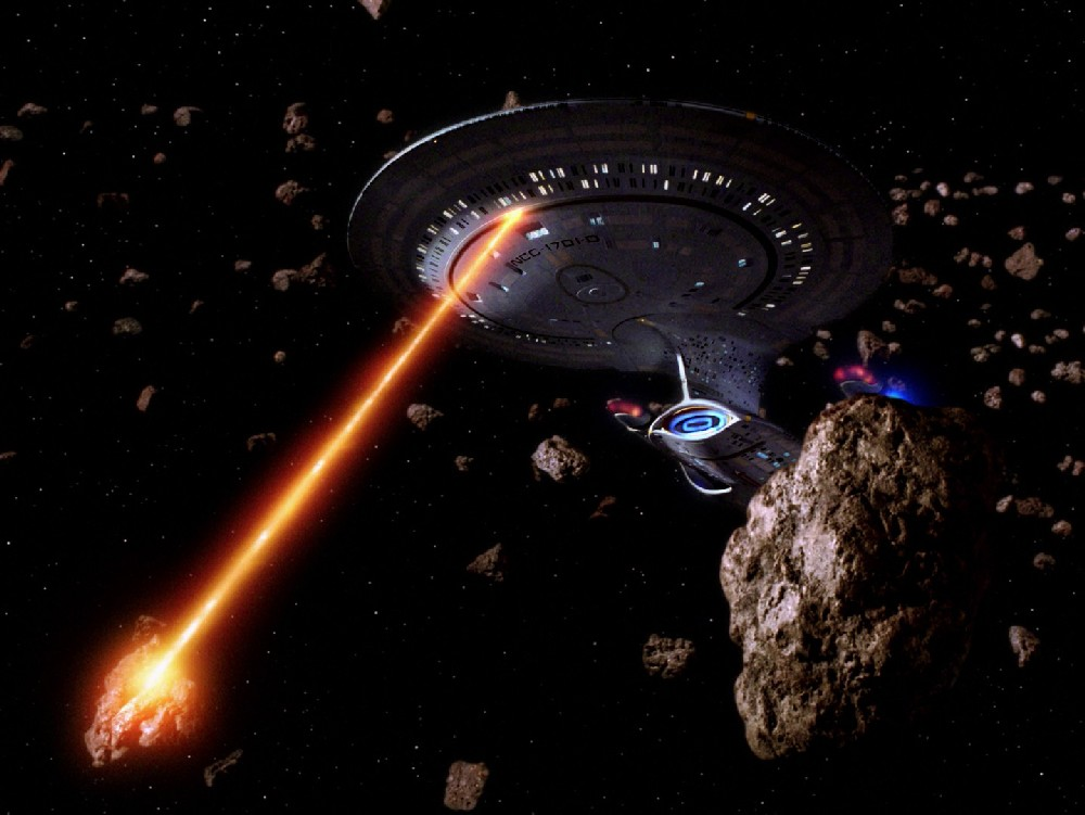 Star Trek - The Next Generation - saison 3 - 03