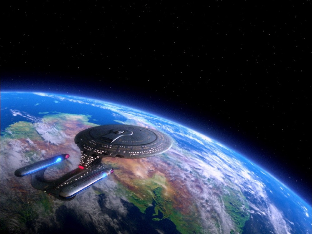 Star Trek - The Next Generation - saison 3 - 04