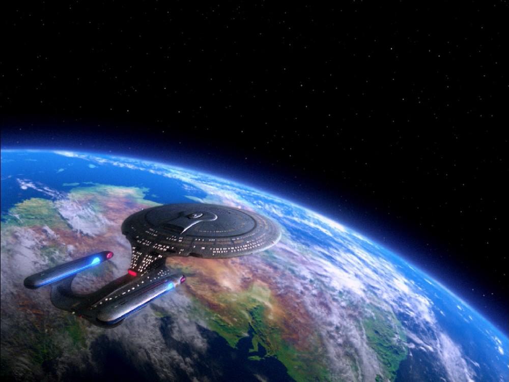 Star Trek - The Next Generation - saison 3 - 04