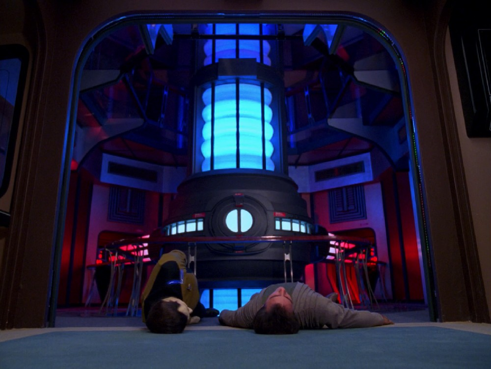 Star Trek - The Next Generation - saison 3 - 09