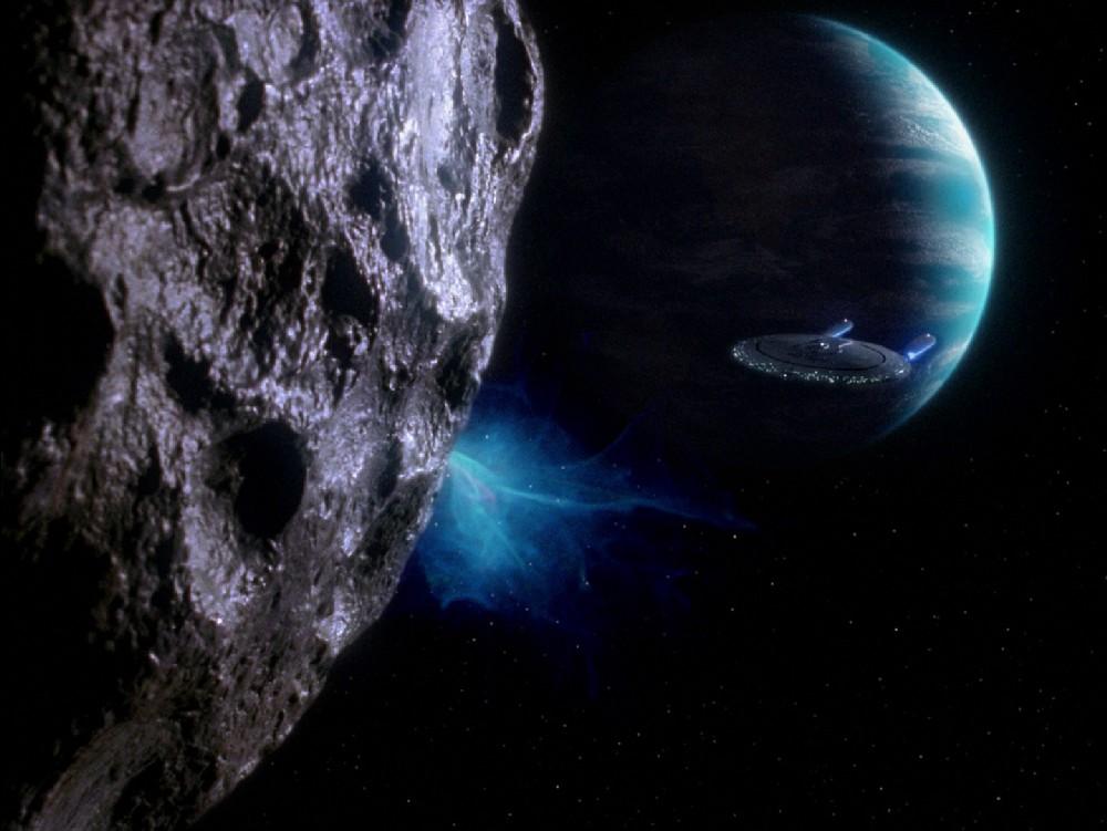 Star Trek - The Next Generation - saison 3 - 10