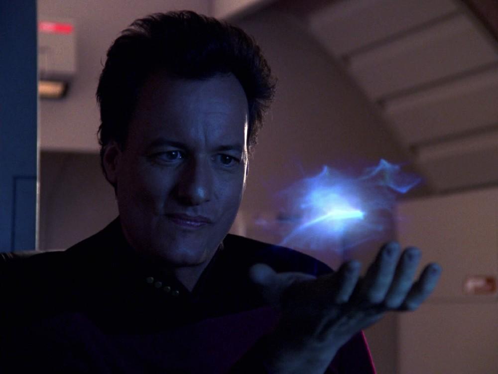 Star Trek - The Next Generation - saison 3 - 12