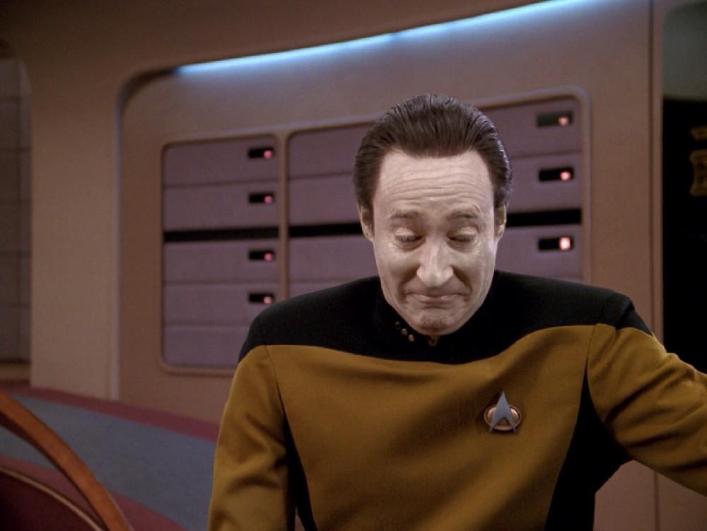 Star Trek - The Next Generation - saison 3 - 14