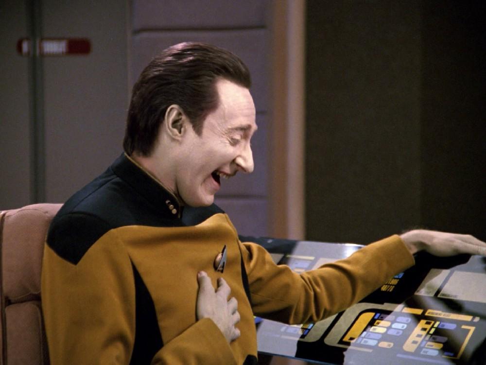 Star Trek - The Next Generation - saison 3 - 15