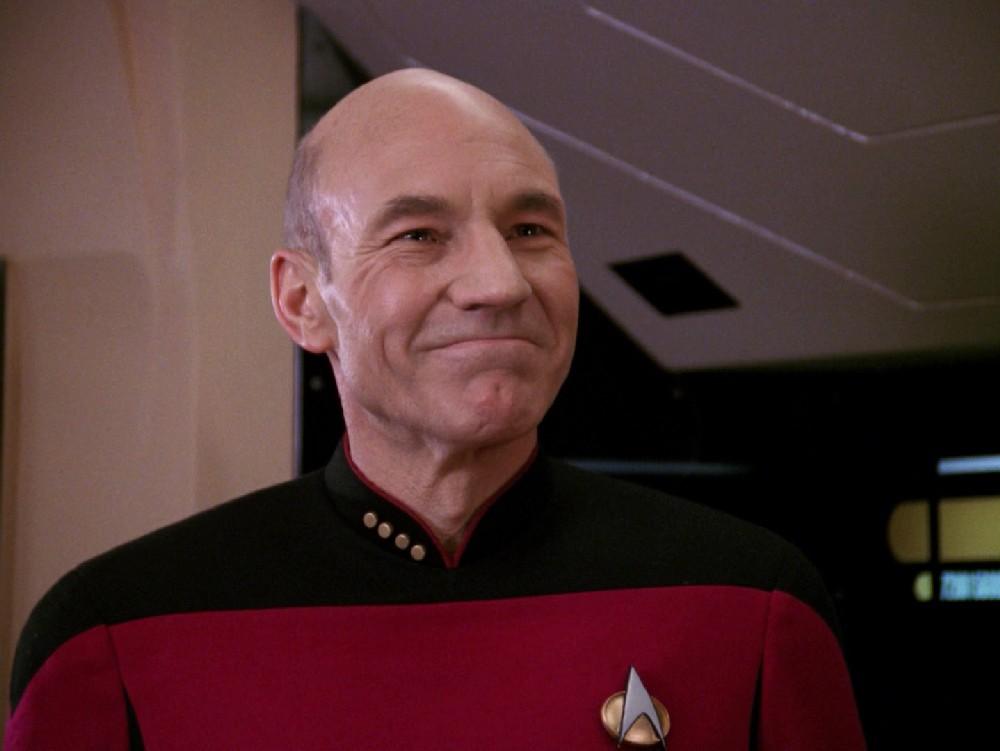 Star Trek - The Next Generation - saison 3 - 19