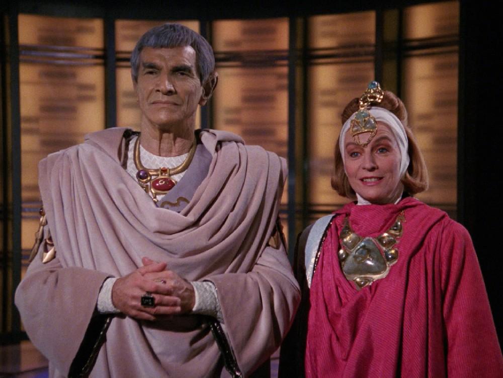 Star Trek - The Next Generation - saison 3 - 23