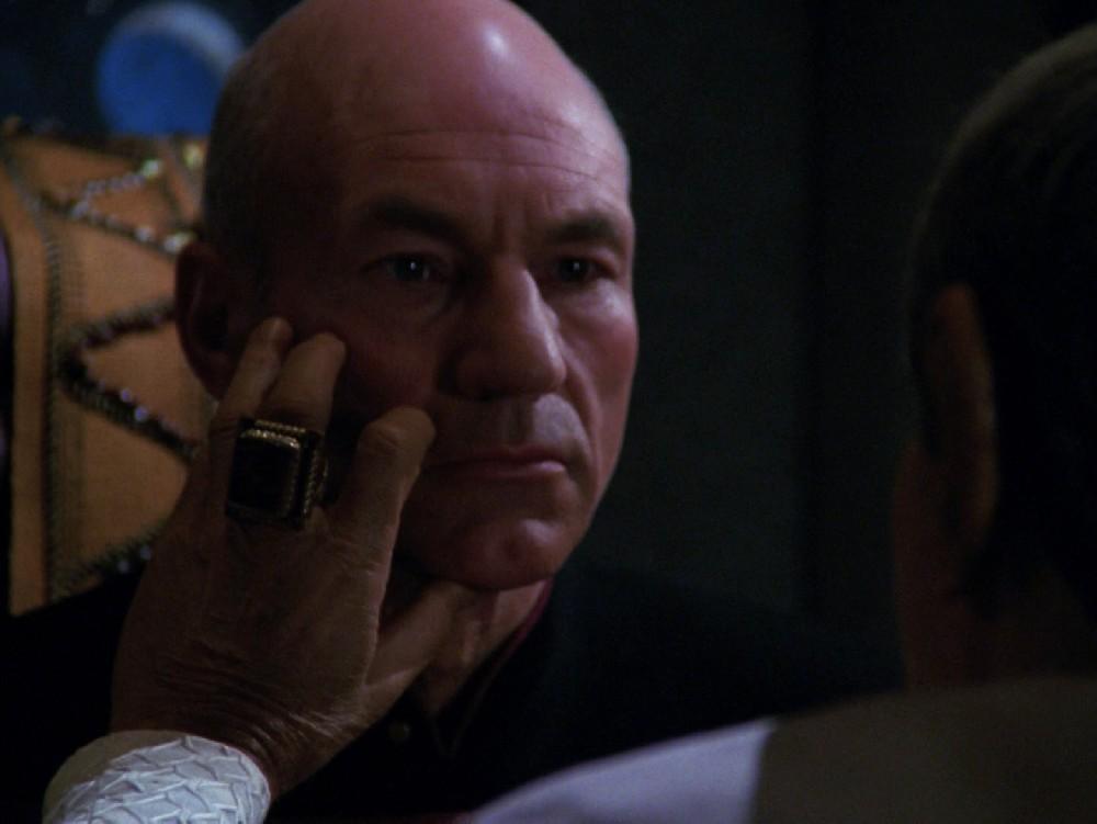 Star Trek - The Next Generation - saison 3 - 24