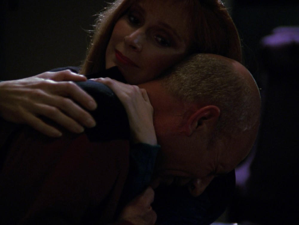 Star Trek - The Next Generation - saison 3 - 25